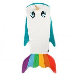 Kanguru couverture rainbowfish