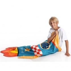 Kanguru couverture rocket enfant