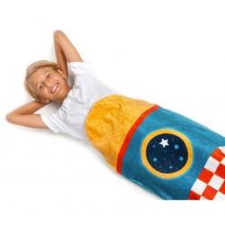 Kanguru couverture rocket