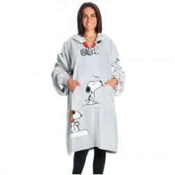 Sweat pull a capuche Snoopy Kanguru