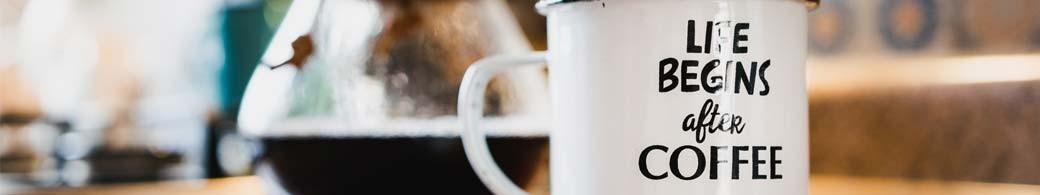 Mug en céramique, tasses métal émail, gourdes, thermos a personnaliser